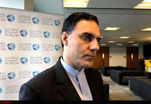 دعوت از شرکتهای آبزیپروری نروژ برای سرمایهگذاری در ایران