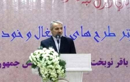 نوبخت: ایران، مروج اسلام رحمانی است / مردم مقابل افراطیون ایستاده اند