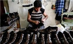 مواجهه صنعت کفش با مشکلات کلی اقتصاد/ گشایش اعتبار با ارز 4200 تومانی مقدور نیست
