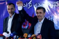اولین بیانیه مشترک احمدی نژاد و بقایی بعد از عدم احراز صلاحیت