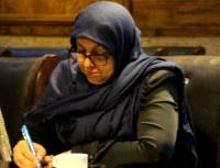 افزایش نرخ اشتغال زنان ایران در دولت روحانی/ مسیر حرکت روحانی سریع، رو به جلو و هموار است