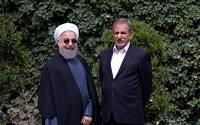 برنامه نامزدهای انتخابات ریاست جمهوری امروز روحانی و جهانگیری در صدا و سیما+ عکس