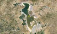 دریاچه ارومیه از پای مرگ برگشت