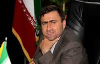 حیدر نوروزی مدیرکل نگهداری راههای روستایی و فرعی وزارت راه و شهرسازی شد
