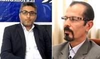 واکنش مجیدقربانی به اظهارات لطف ا... آجدانی در نشست بررسی و نقش احزاب در جامعه ایران
