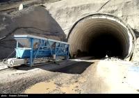 قطعه یک آزاد راه تهران – شمال تا پایان سال به بهرهبرداری میرسد