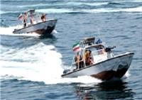امنیت دریای خزر با همکاری مرزبانی، سپاه و ارتش تأمین شد