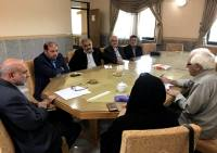عذرخواهی رییس مجمع نمایندگان مازندران از فرهنگیان بازنشسته