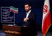 نهنگ آبی تاکنون در ایران قربانی نگرفته/تلاش برای مهار قیمت موبایل با اجرای رجیستری