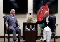 وزیر امور خارجه آمریکا اعلام کرد، اعضای میانهروی طالبان افغانستان که خشونت و تروریسم را کنار گذاشته و متعهد به ثبات باشند، میتوانند در دولت کابل جایگاهی داشته باشند.