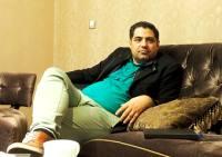 شهرام جزایری: متهم کردن کروبی بازی احمدینژاد بود/اختلاس سه هزار میلیاردی را خرج سیاسیون کردند