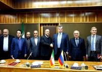 شجاعي كياسری: روابط دو كشور ايران و روسيه رشد فزاينده ای دارد