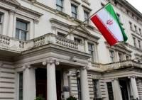 فوری /سفارت ایران در لندن اشغال شد