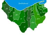 استان مازندران بهترین فضای کسب و کار کشور معرفی شد