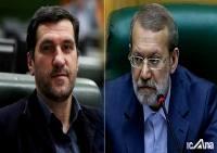ادیانی: نمایندگان با بمباران پیامکی تهدید می شوند/ دکتر لاریجانی: موضوع در هیات رئیسه بررسی می شود