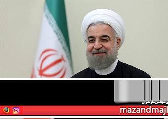 اعضای ستاد دکتر روحانی در مازندران مشخص شدند