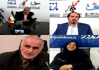 از خوش بین نبودن اصلاحطلبان مازندران به نظام پارلمانی تا شرط و شروط اصولگرایان