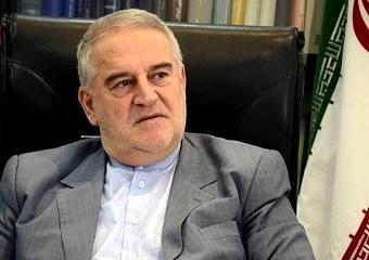 حسن صادقلو: در رابطه با استانداری مازندران با من صحبت شده بود/ وزارت کشور در حال بررسی است
