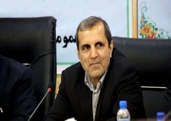 امضای قرارداد پروژه برقی کردن راهآهن گرمسار ـ ساری با حضور وزیر راه
