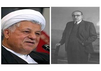 مروری کوتاه بر رفتارشناسی قوام السّلطنه و هاشمی رفسنجانی در شرایط بحران