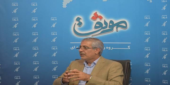 علی محمد شاعری از کاندیداتوری تا نمایندگی