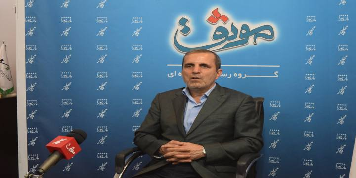 علی اصغر یوسف نژاد از کاندیداتوری تا نمایندگی