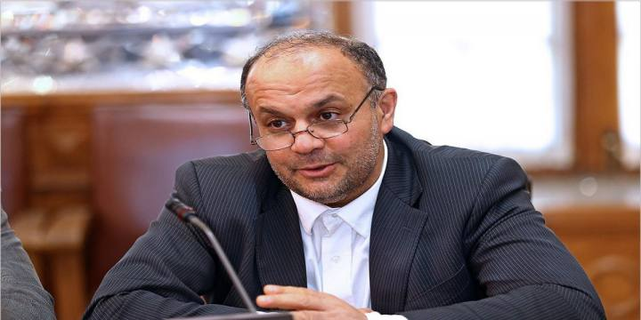 عبدالله رضیان از کاندیداتوری تا نمایندگی