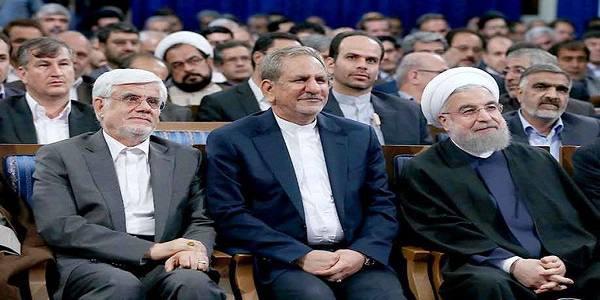 دود آتشی که به چشم دولت و اصلاحطلبان میرود