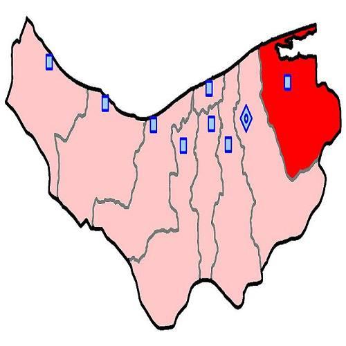 آبوهوای انتخابات در شرقیترین حوزه مازندران چگونه است؟