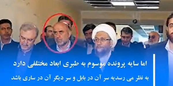 رد پای طبریسم در انتخابات مجلس مازندران؟