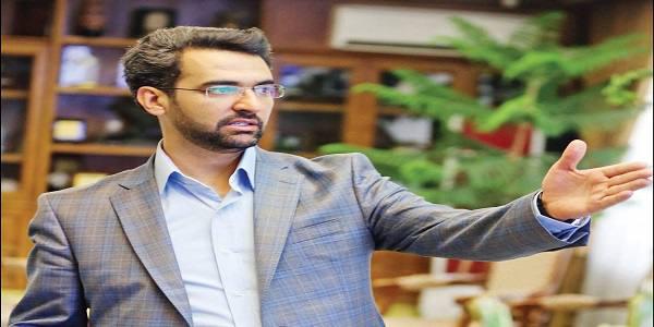 """تاکید بر """"جوانی"""" عایدی چندانی برای برند وزیر ارتباطات ندارد"""