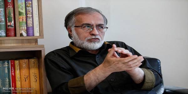 انتخابات مجلس رقابتی است/ اصلاحطلبان نمیتوانند برد ۳۰ بر هیچ را در تهران تکرار کنند