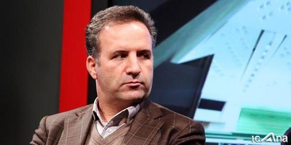 عضو فراکسیون امید: در پالرمو دولت دنبال رفراندوم نباشد، در مجلس به سمت رفراندوم میرویم