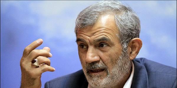 غفوریفرد: اصولگرایان شانس بیشتری در انتخابات مجلس ۹۸ دارند