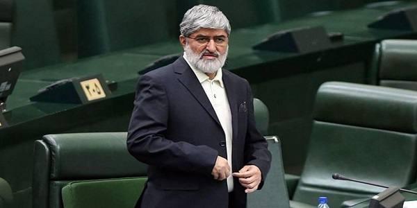 علی مطهری: نه مجلس نه وزارتخارجه در جریان سفرهای دیپلماتیک به تهران نیستند