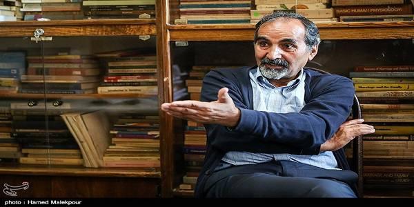 احزاب بازی دموکراسی را در ایران خراب کردند