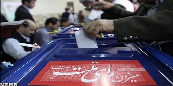 شانس موفقیت اصلاحطلبان برای ورود به مجلس آینده از علی لاریجانی کمتر است