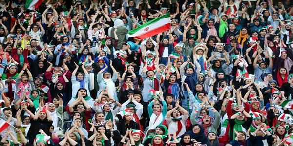زنان ایرانی پاسخ فضاسازیها را دادند