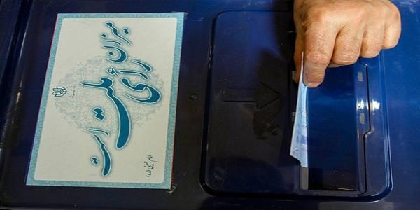 رقبا در ماههای منتهی به انتخابات طرح شفافیت را مصادره نکنند