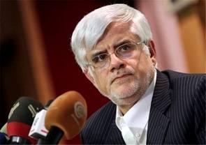 عارف: آنها که احمدینژاد را به عرش اعلا بردند، پاسخگو باشند /دنبال ملاقات با میرحسین موسوی و رهنورد هستیم