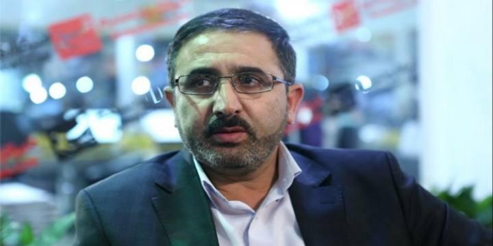 احمدی لاشکی: لایحه به بودجه ۹۸ نرسد، کارایی ندارد