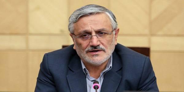 میرزایینیکو: لایحه جامع انتخابات تا ۱۰ روز دیگر به مجلس می رسد