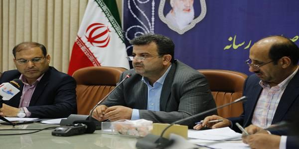 پیگیری برگزاری نشست نمایندگان سه قوا برای حل مشکلات استانی در مازندران