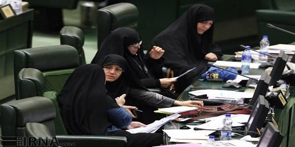 احزاب بهترین محور افزایش سهم زنان در جایگاههای سیاسی