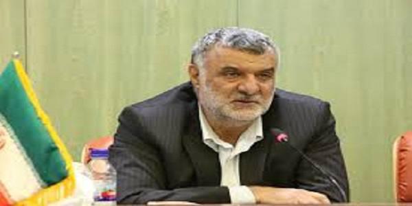 اعلام وصول استیضاح وزیر جهاد کشاورزی با ۴۴ امضا