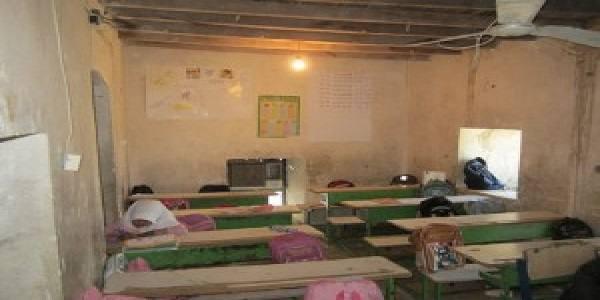 آمار عجیب احمدی لاشکی از مدارس تخریبی کشور/ تاکید بر جراحی آموزش و پرورش کشور