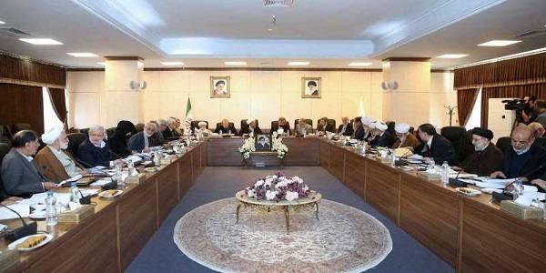 مجمع تشخیص لایحه «اصلاح قانون مبارزه با پولشویی» را تایید کرد