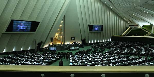زمان بررسی «استانی شدن انتخابات» در مجلس