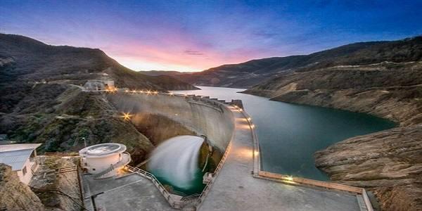 ذخیره آب سدهای مازندران 40 درصد افزایش یافت