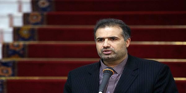 هیچ رفتار انتخاباتی از لاریجانی ندیدم